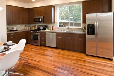 step laminate flooring for kitchens 26 best images about kitchens on hickory 9190