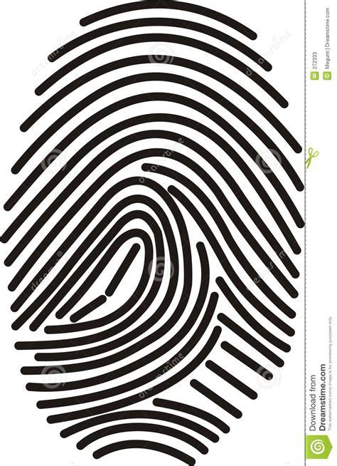 Fingerprint Clipart Fingerprint Clip Cliparts