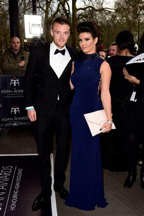 Jamie Vardy's wife Rebekah reveals sex abuse hell led her ...