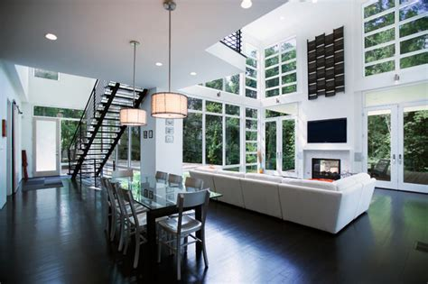 lighting for kitchens ideas riverside residence contemporary dining room dc 7041