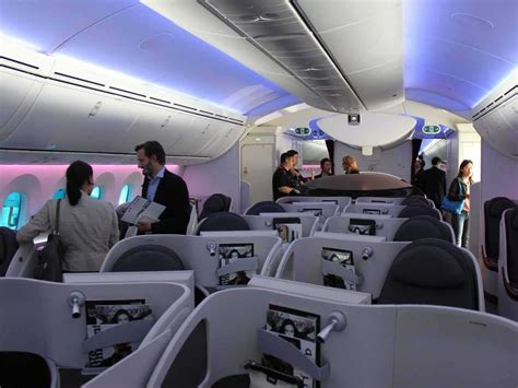 reasons   fly business class