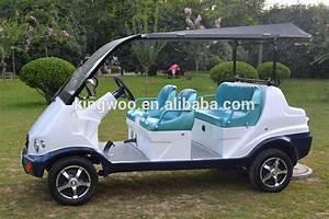 Hot Sale Cheap 4 Seat Antique Electric Golf Cart