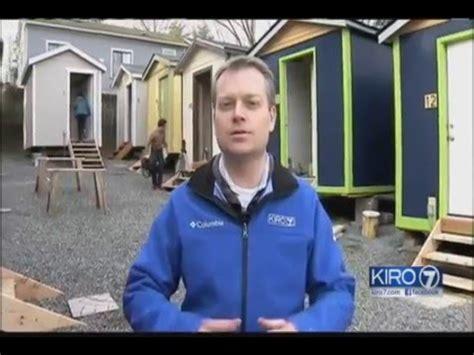 Tiny Häuser Dorf by Tiny House Dorf F 252 R Obdachlose Newslichter Gute