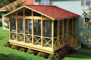 covered porch plans project plan 90008 covered screen porch