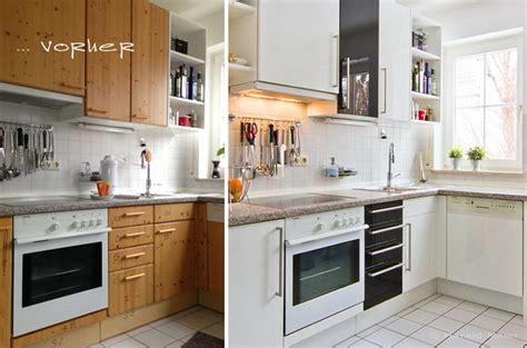 Küche Modernisieren Ideen by K 252 Che Modernisieren Ideen