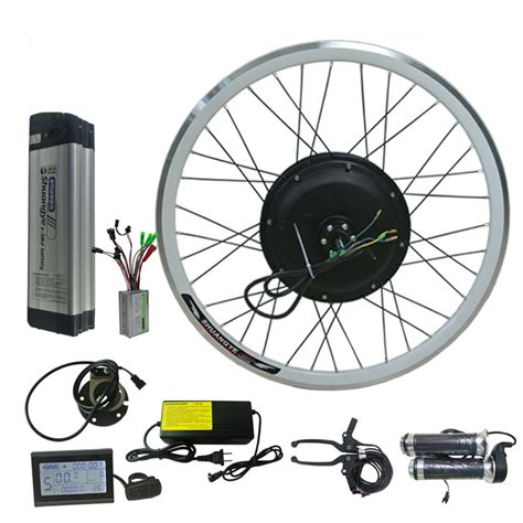 36v Electric Bike Conversion Kit  Shuangye Ebike