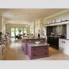 Luxury Bespoke Kitchens  The Cook's Kitchen  Mark Wilkinson