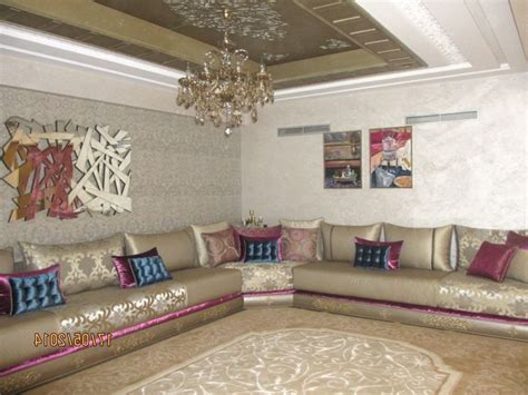 salon marocain moderne les salon marocain moderne 2017