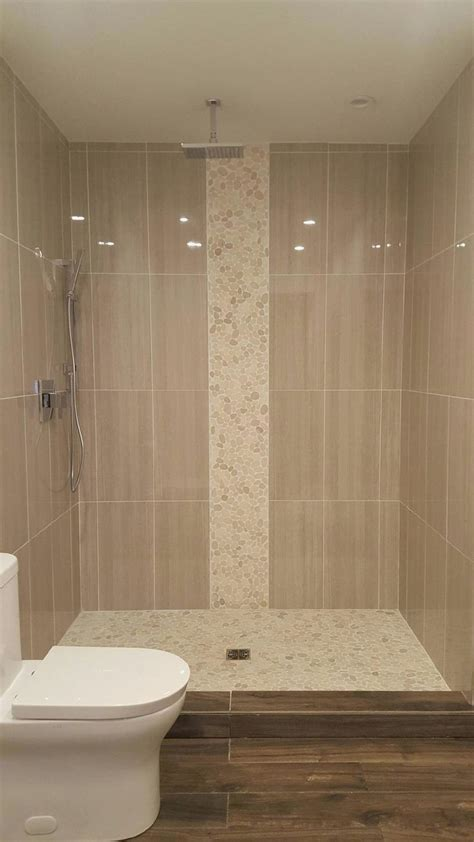 cheap large bathroom tiles fresh best tile shower ideas
