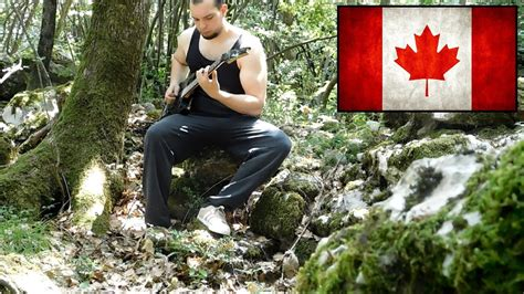 10 iconic Black Metal bands/riffs from Canada - YouTube