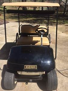 2005 Ez Go Electric Golf Cart Motorcycles For Sale