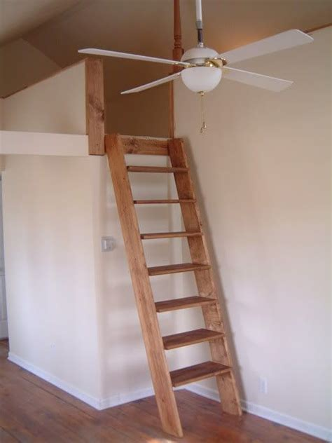 Pinterest The Worlds Catalog Of Ideas Build Attic Stairs