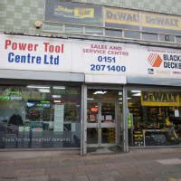 power tool centre  liverpool power tool supplies repairs yell