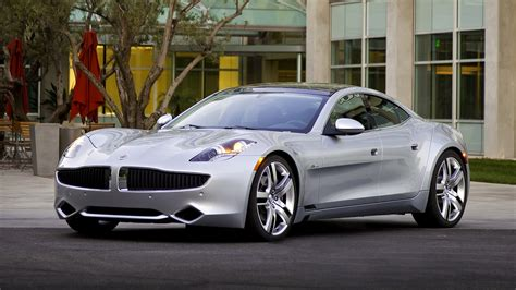 Fisker Karma Ever (2011) Wallpapers And Hd Images
