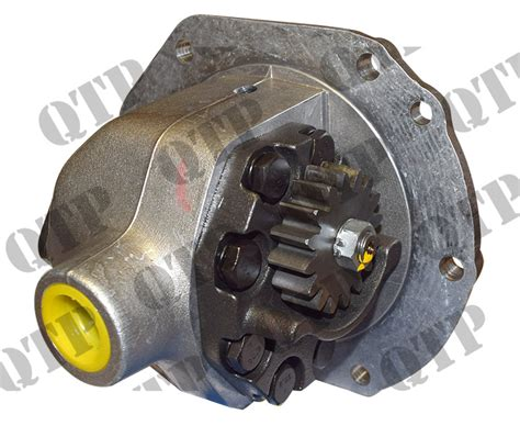 hydraulic pump ford   quality tractor parts