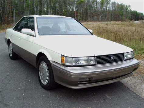 how to sell used cars 1989 lexus es security system cars of a lifetime 1991 lexus es250 luxury for the proletariat