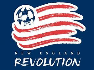 10+ images about New England Revolution on Pinterest ...