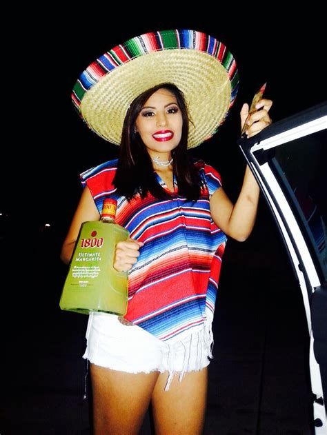 17 Best Images About Mexican Party On Pinterest Homemade, Mexican Halloween Costume Samorzady