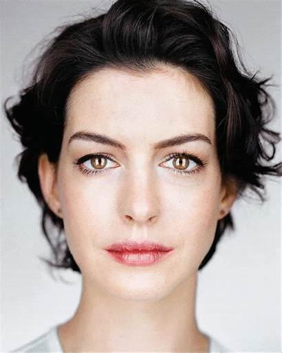 Hathaway Anne Schoeller Martin Close Celebrity Portraits