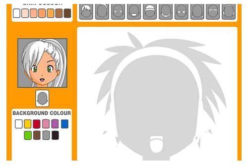 Download avatar face maker :: keynapbirthmo