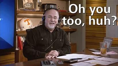 Gifs Dave Debt Giving Ramsey Plan Lawnsite
