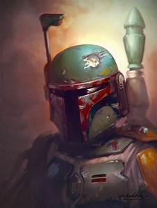 Boba Fett by MitchGrave on DeviantArt