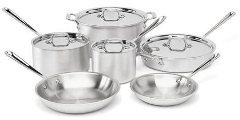 clad cookware chef usa master stainless steel dealsmaven professional brands brand viking deals deal update