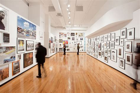 Here Are The Most Inspiring Photography Museum Collections