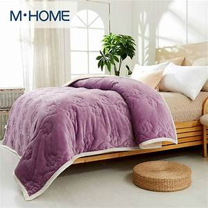 ᑎ‰New High Quality Household √ Solid Solid Blankets Coral ...