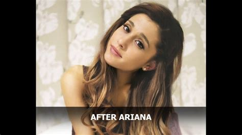 Famous Singers Before And After Youtube