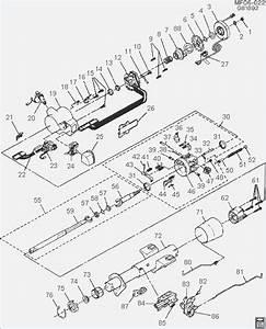 Chevy Tilt Steering Column Wiring Diagram  U2013 Vivresaville Com