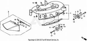 Honda Cd2038m Sa 38 U0026quot  Mower Deck  Mulching  Vin  Rzcw