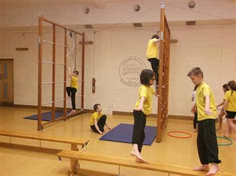 Year 5 enjoy some extra PE! | Culvers House Primary School