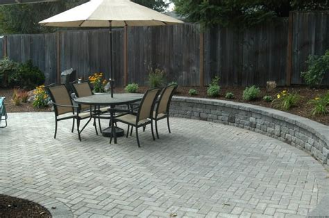 paver patio cost paver patio cost 2014 pictures photos images fence pinterest paver patio cost patios