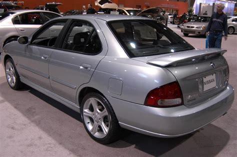 2003 Nissan Sentra Image. https://www.conceptcarz.com ...