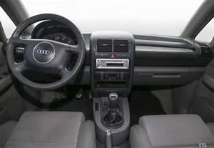 Audi A2 Interieur : propositon de rachat audi a2 1 4 tdi 90 pack 2004 148000 km reprise de votre voiture ~ Medecine-chirurgie-esthetiques.com Avis de Voitures