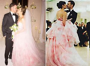 top 5 celebrity wedding dresses of 2012 preowned wedding With jessica biel wedding dress
