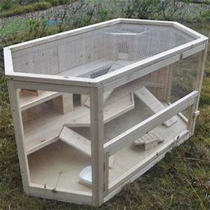 Hamster cage on Pinterest Hamster Cages, Reptile Cage