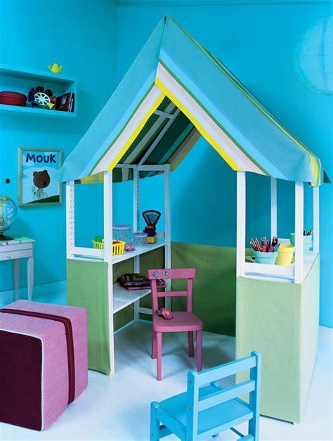 cabane pour chambre bricolage une cabane d 39 enfant
