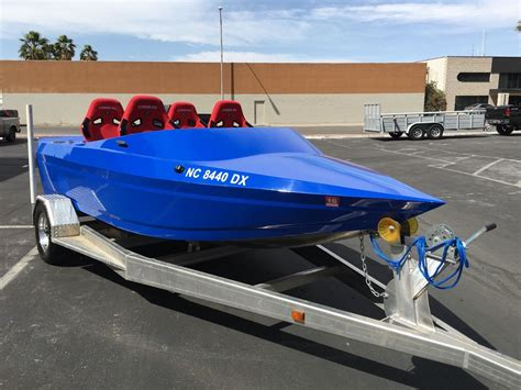 Mini Jet Boat Specs by Smoky Mountain Jetboats 4 Seat Sprint 2014 For Sale For