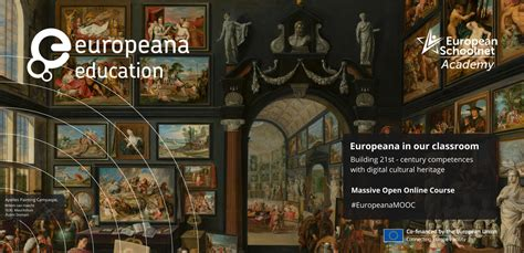 Interior Design Mooc by Europeana In Your Classroom Building 21st Century