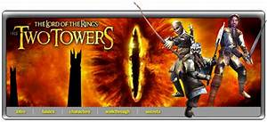 The Lord Of The Rings The Two Towers Ps2 Walkthrough