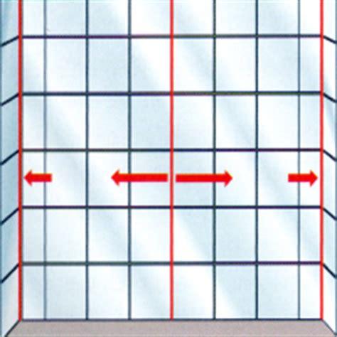 Fliesenspiegel Berechnen by Perfektheimwerken Verlegemuster F 252 R Fliesen Und Verlegepl 228 Ne