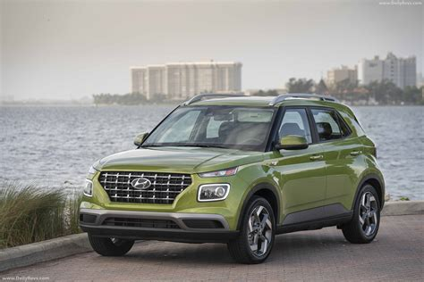 Our first drive on american soil of the new. 2020 Hyundai Venue - HD Pictures, Videos, Specs ...