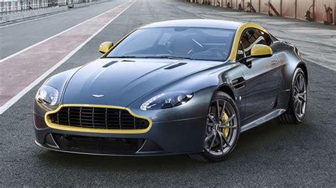 2015 Aston Martin Vantage V8 Gt Price, Specs, Review