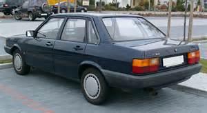 File:Audi 80 B2 rear 20071023.jpg - Wikimedia Commons