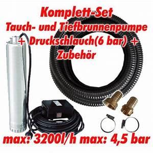 Tauchpumpe Zisterne Test : tiefbrunnenpumpe tauchpumpe edelstahl pumpe zisterne ebay ~ Orissabook.com Haus und Dekorationen