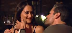 'Total Bellas': The Real Reason Nikki Bella Went on a Date ...