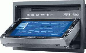 Kenwood Stereo Dvd Navigation Repair Car