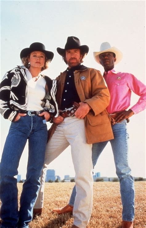 photo de clarence gilyard jr walker texas ranger